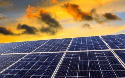 Leadernet instala el sistema CCTV en la Planta Solar Fotovoltaica Galisteo
